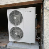 Factors Influencing Energy Costs of Air to Water Heat Pumps