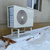 How To Stop Heat Pump From Freezing Up?