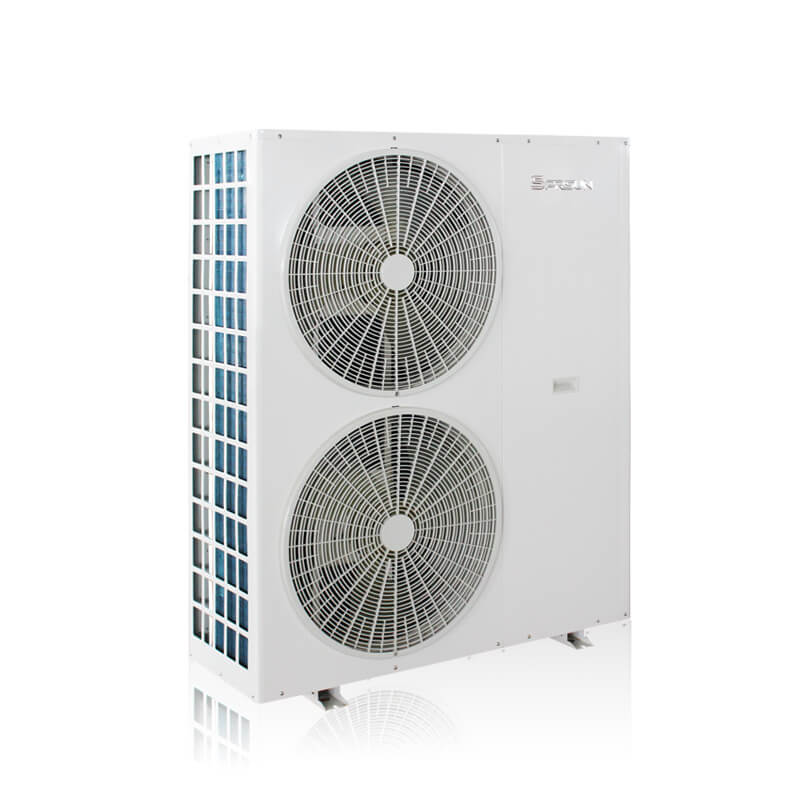 SPRSUN DC Inverter Air Source Heat Pumps