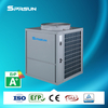10-26KW Commercial Swimming Pool Spa Air Source Heat Pump Water Heater