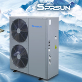 Hurry! 18KW EVI Air Source Heat Pump Still in Stock